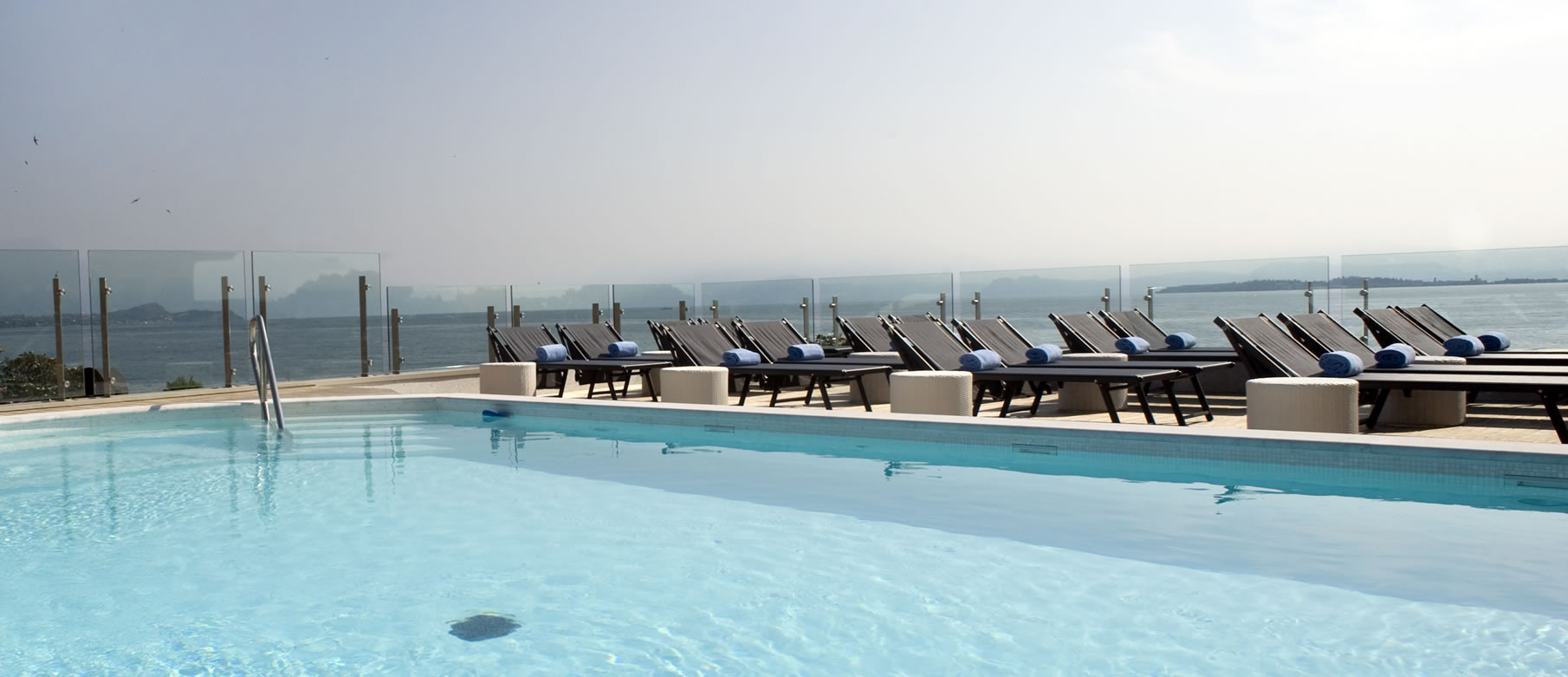 4 Star Hotel With Swimming Pool Desenzano Park Hotel With Panoramic Swimming Pool Garda Lake